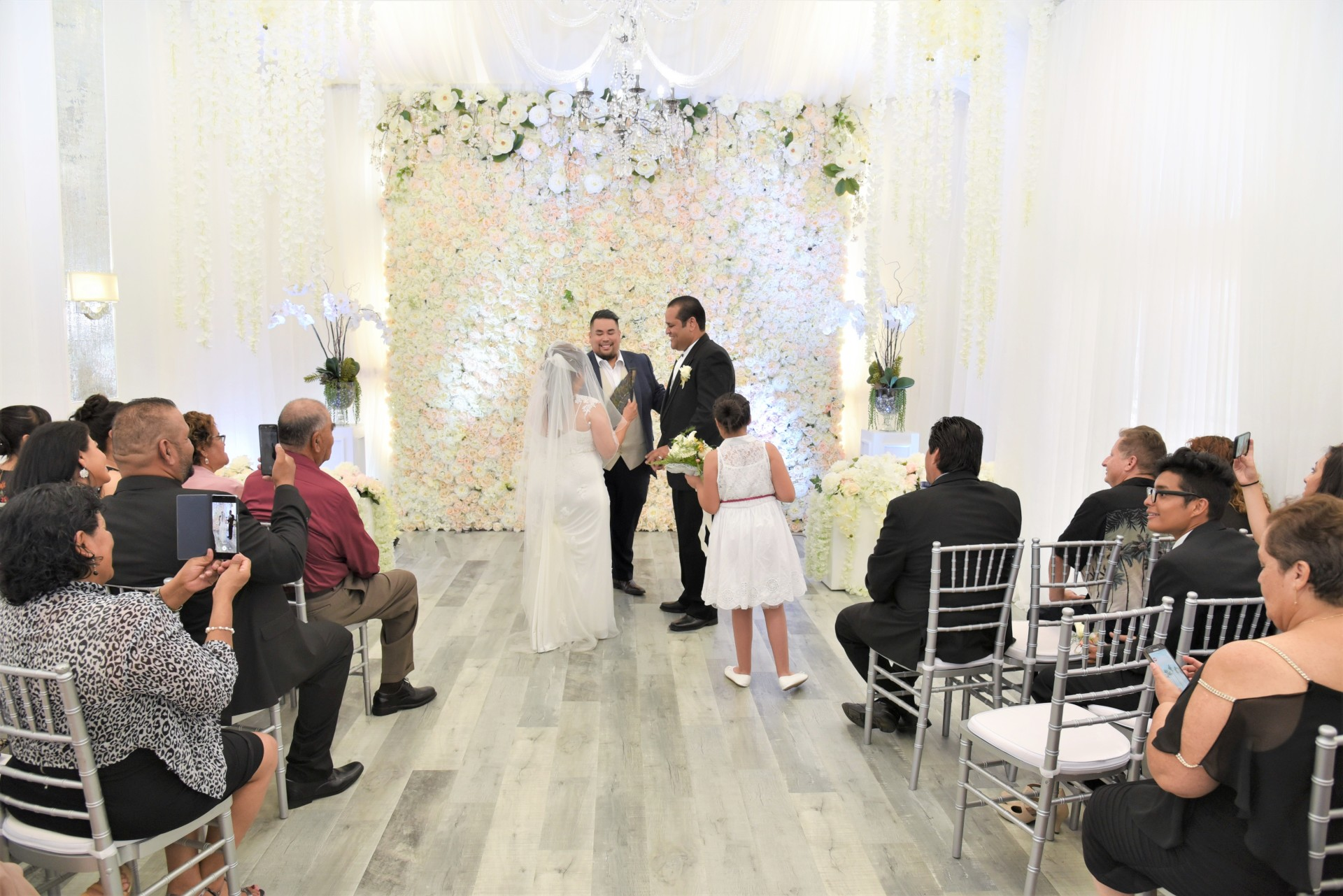 The South Bay Wedding Center & Wedding Chapel, Wedding Chapel
